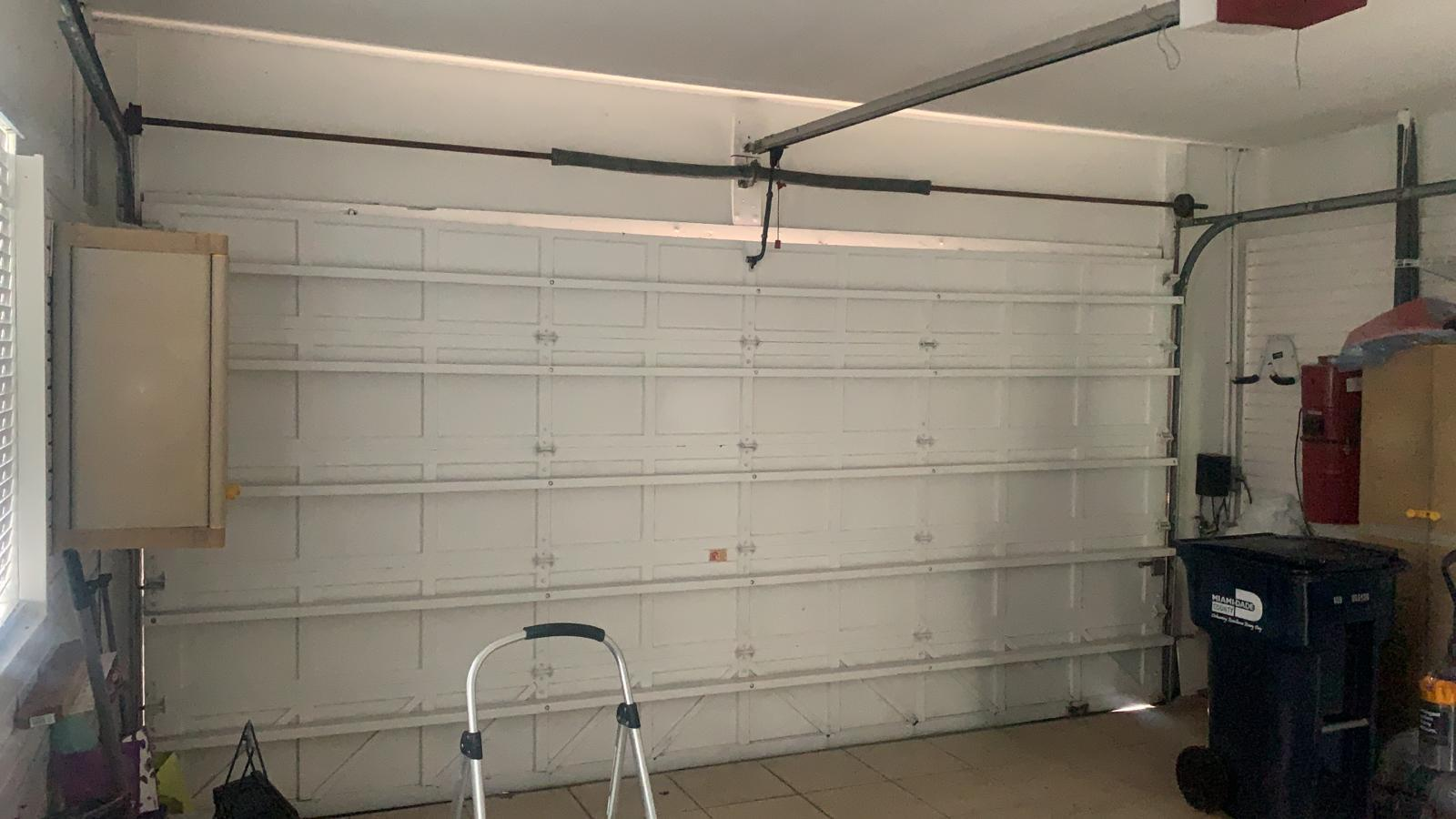 Obm Garage Doors Repair Amp Installation 24 Hours